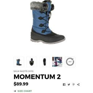 Kamik Snow-boots W 6